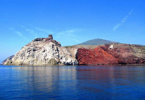 Capraia - Isole Tremiti
