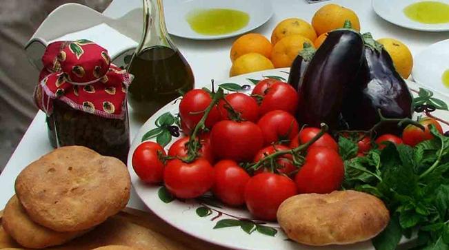 Specilaità Gastronomiche del Gargano