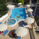 Hotel San Menaio nel Gargano