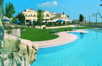 Hotel SPA Gargano a Monte Sant'Angelo