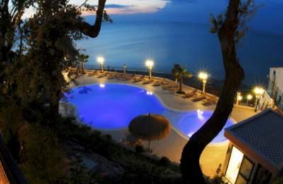 Hotel con SPA Rodi Garganico