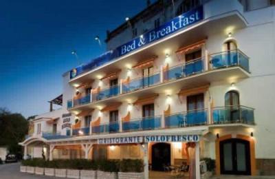 Hotel 3 stelle a Rodi Garganico