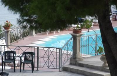 Vacanze Hotel a Rodi Garganico