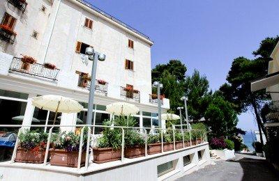 Vacanze Hotel San Menaio