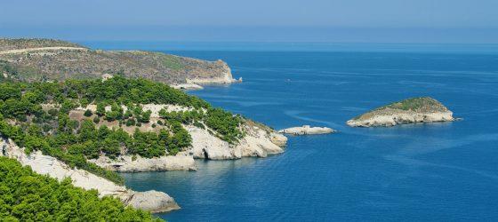Dove andare in Vacanza sul Gargano