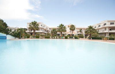 Villaggio Hotel Vieste