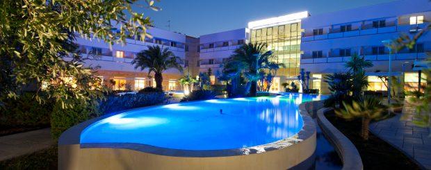 Hotel SPA a Manfredonia