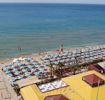 Hotel San Menaio