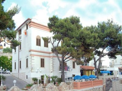 Hotel a Peschici