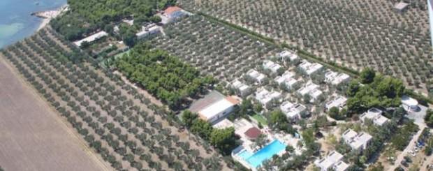 Offerta Vacanze in Villaggio sul Gargano a Mattinata