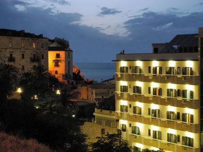 Hotel a Rodi Garganico vicino al mare