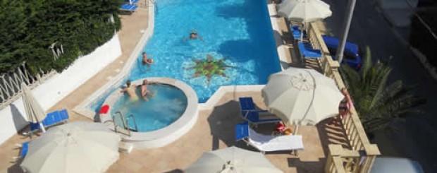 Hotel a San Menaio Gargano