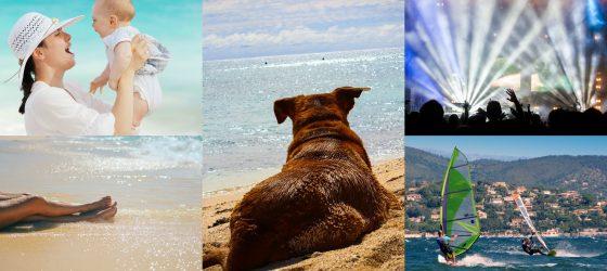 Vacanze per tutti sul Gargano