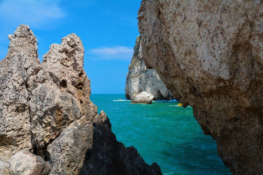 Dove andare in Vacanze nel 2018 sul Gargano