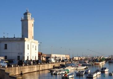 Villaggi e Hotel a Manfredonia