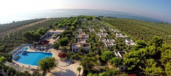 Villaggio Residence Mattinata