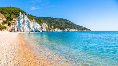 Spiaggia di Vignanotica
