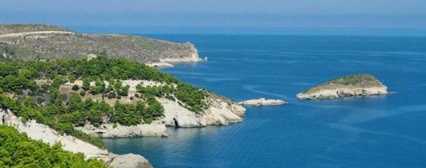 Spiagge del Gargano