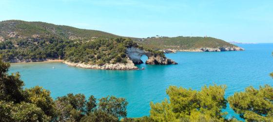 Profumi e Tesori del Gargano da scoprire in vacanza