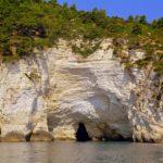 Le Grotte marine del Gargano più fotografate