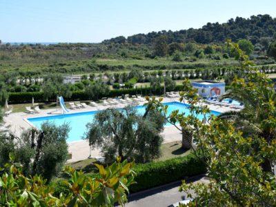 Residence Villaggio Peschici
