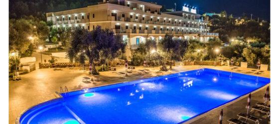 Hotel a Vieste nel Gargano