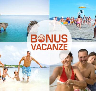 Bonus Vacanze nel Gargano Puglia